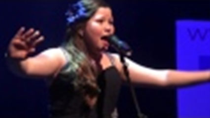 Tia Butterworth Sings Her Way To The Royal Conservatoire Of Scotland